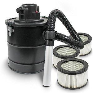 Aschesauger mit Hepa Filter