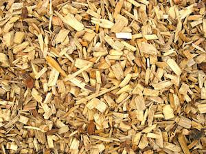 Holz-Dreck
